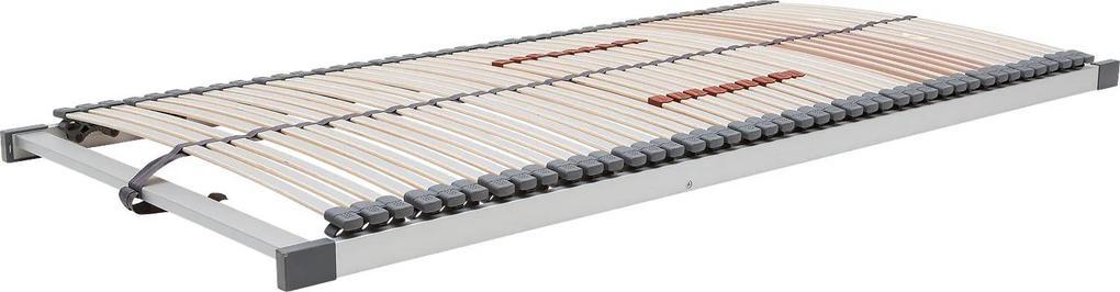 Goossens Lattenbodem Luxe, Lattenbodem inzet 80 x 200 cm vlak