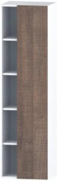 Wavedesign Open kastdeur voor hoge kast brown oak 5844193059