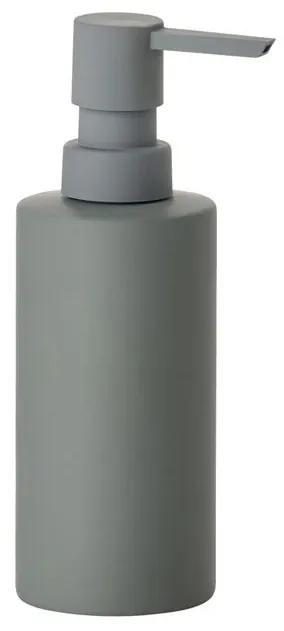 Solo zeepdispenser - grijs