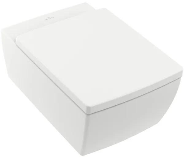 Villeroy & Boch Memento 2.0 wandcloset diepspoel DirectFlush 37.5x56cm stone white 4633R0RW