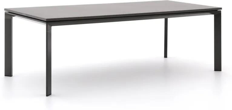 Bernstein Bonn dining tuintafel 220x100x75cm - Laagste prijsgarantie!