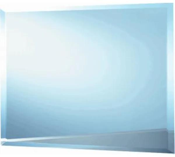 Silkline Spiegel H40xB57cm rechthoek Glas 610001