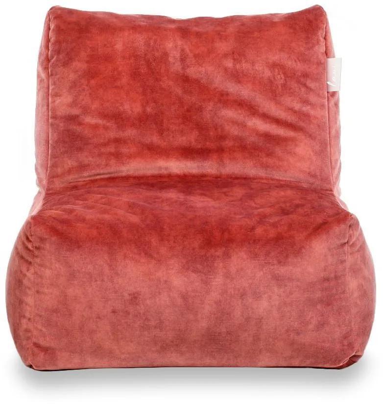 Laui Lounge Velvet Adult Indoor - Blush