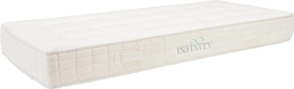 Infinity Matras Infinity 202 Latex, 80 x 210 cm pocketvering