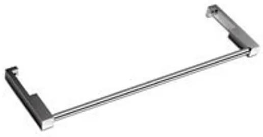 Vasco handdoekbeugel 52cm voor Niva N2L1 verticaal chroom 118321900000099