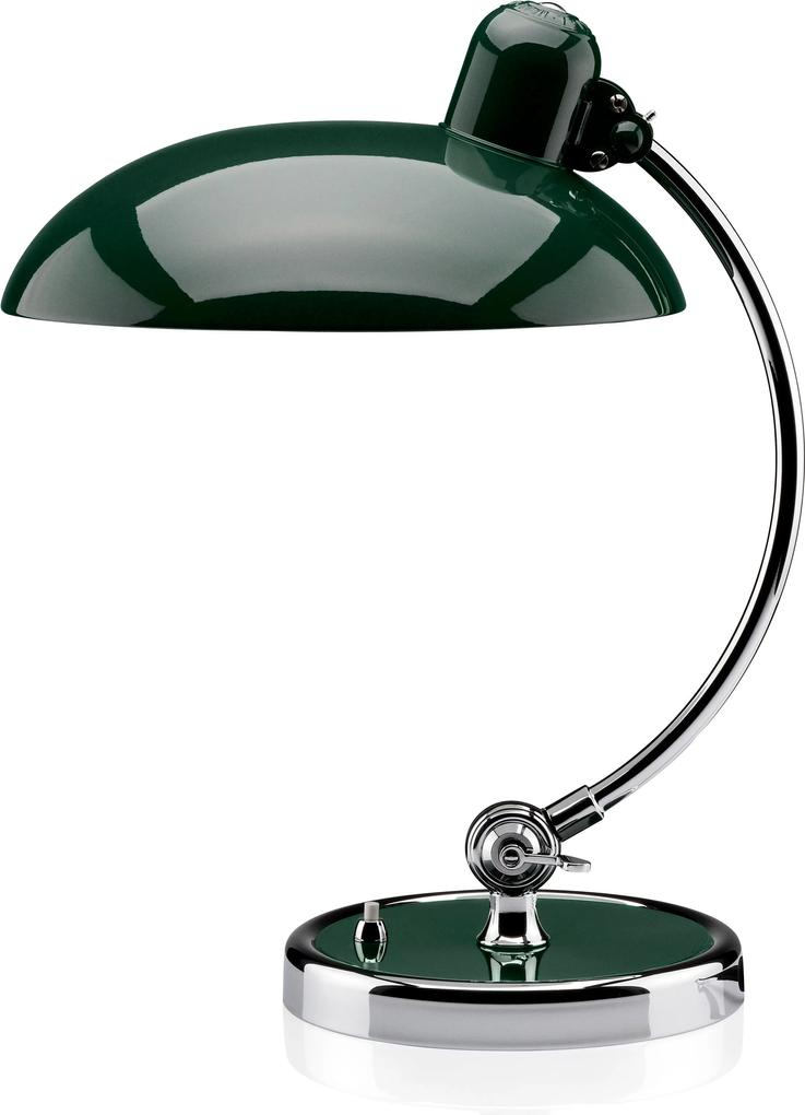 Lightyears KAISER idell Luxus bureaulamp donkergroen