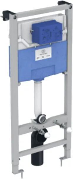 Ideal Standard Prosys inbouwreservoir voor wandwc 12 cm met mechanische bediening R009467