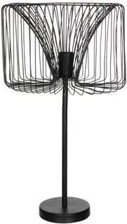 Salomo Bureaulamp - Zwart