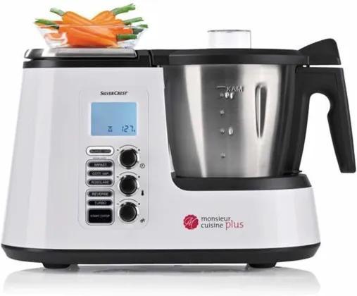 Cook processor Monsieur Cuisine