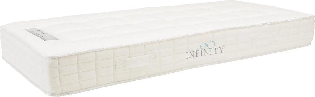 Infinity Matras Infinity 253 Gel, 120 x 200 cm pocketvering