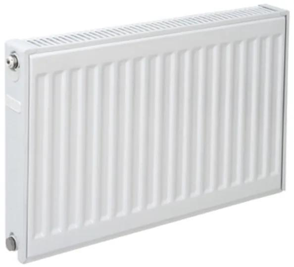 Plieger paneelradiator compact type 11 600x1600mm 1453 watt mat wit 7340822