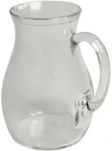Karaf, glas, 0,25 liter
