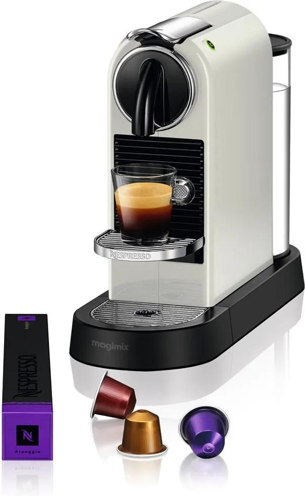 Magimix CitiZ Nespresso machine M195