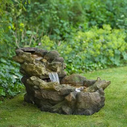 Acqua Arte Aspen Waterornament