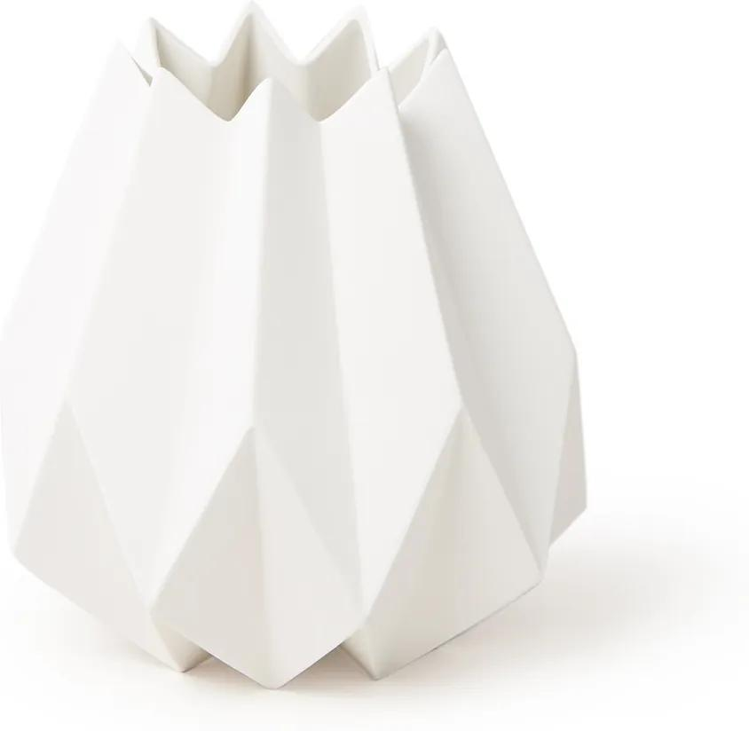 Menu Folded vaas Tall 23 cm
