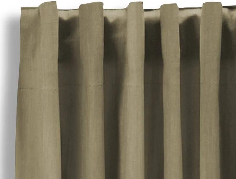 Lifa Living Haken Gordijn 150 x 250 - Beige