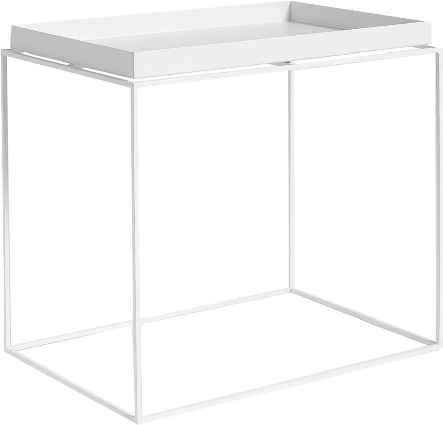 Hay Tray salontafel side 60 x 40 cm