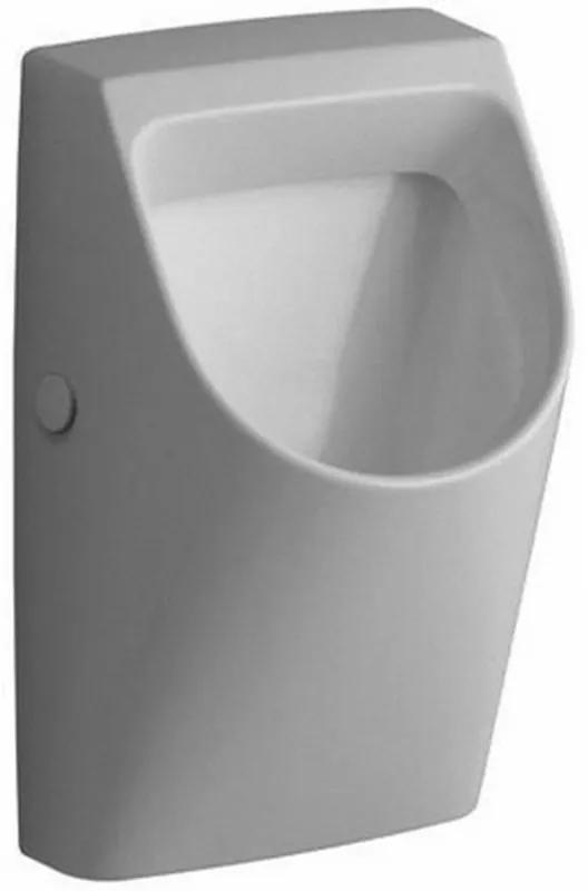 300 Urinals urinoir achterinlaat wit