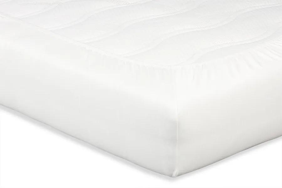Hoeslaken Jersey Beter Bed Select