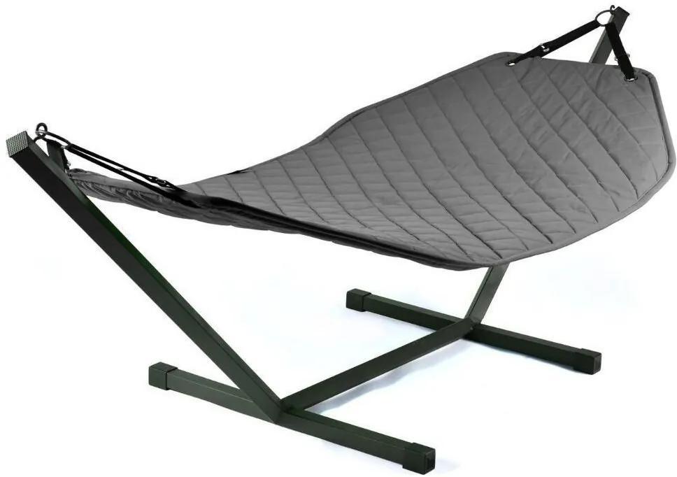 Extreme Lounging B-Hammock Set Hangmat - Grijs