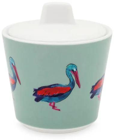 Pelican suikerpot