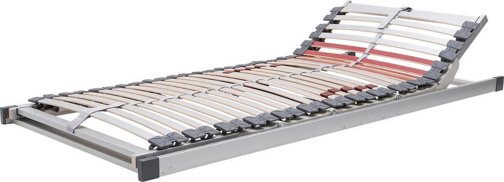 Goossens Excellent Lattenbodem Multi, Lattenbodem inzet 80 x 200 cm electrisch verstelbaar