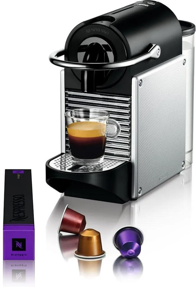 Magimix Pixie Nespresso machine M112