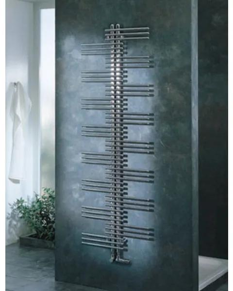 Zehnder Yucca designradiator symmetrisch 908x500mm 225W chroom YSC09050