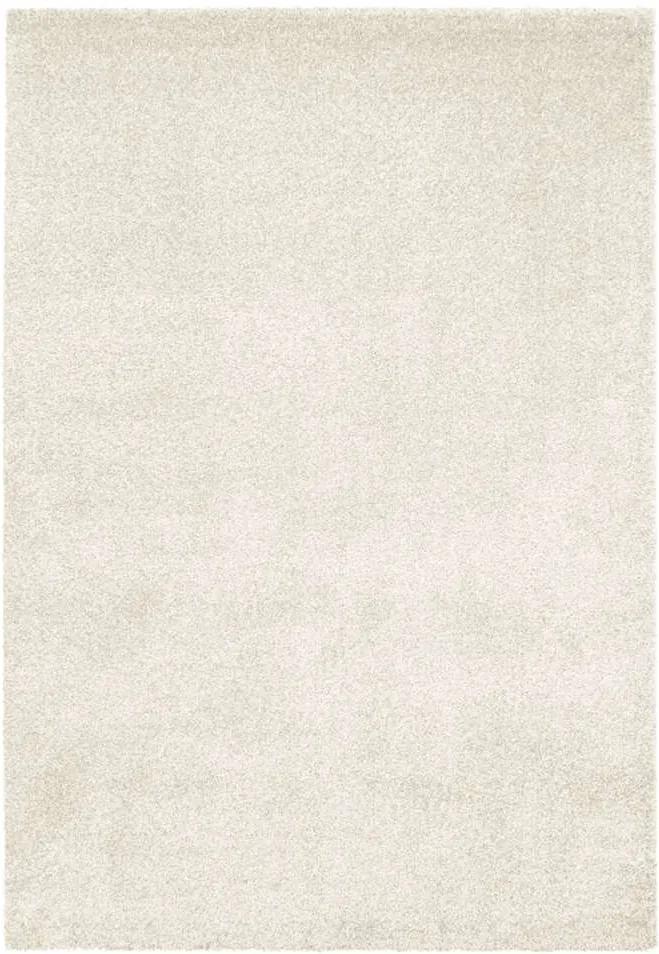 Vloerkleed Hayes - wit - 200x290 cm - Leen Bakker