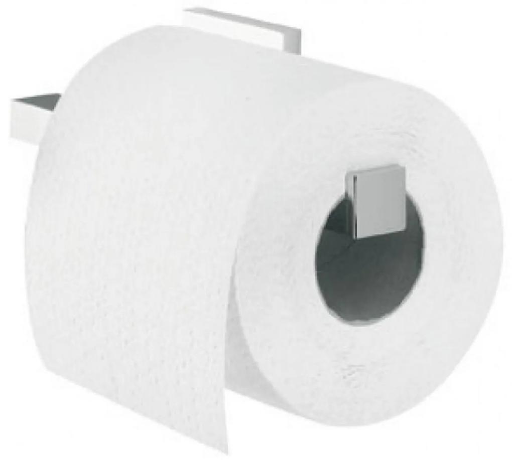 Toiletrolhouder Tiger Items Vast Chroom