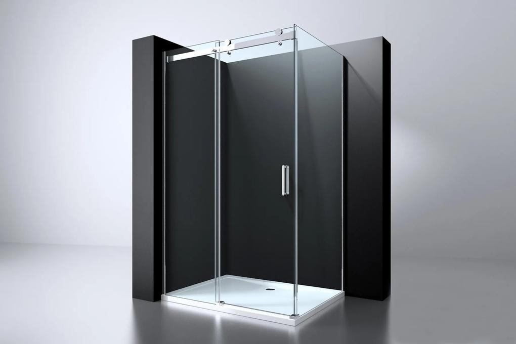 Best Design ERICO Douchecabine Nano 90x120cm