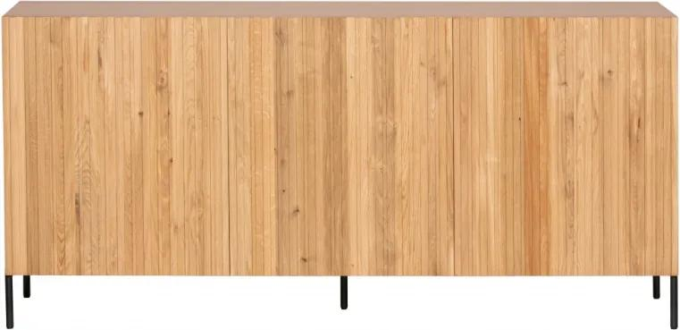Dressoir Hillegom Naturel