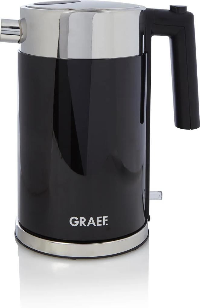Graef Waterkoker 1,5 liter WK62