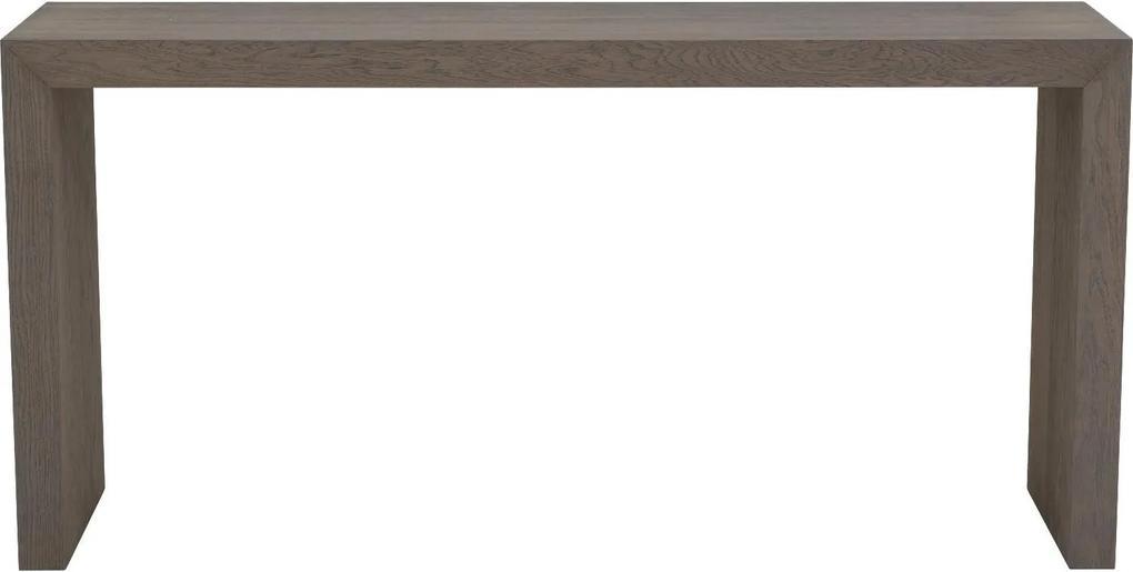 Goossens Sidetable Break, 160 x 45 cm