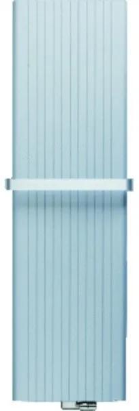 VASCO ALU-ZEN Radiator (decor) H180xD10xL60cm 2155W Aluminium Wit 111140600180000669010-0000