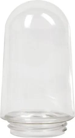Glazen stolp KS Verlichting