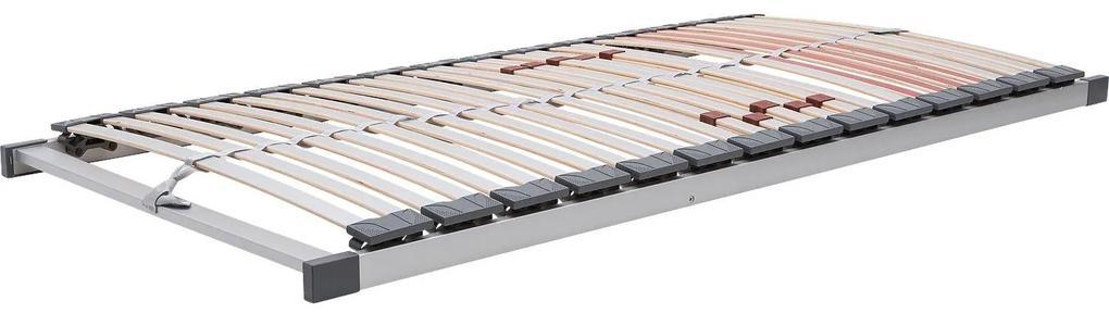 Goossens Lattenbodem Premium, Inzet 70 x 210 cm vlak