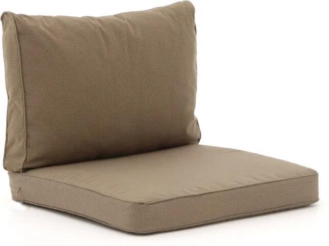 Loungekussens luxe zit 60x60 rug 60x40 - Laagste prijsgarantie!