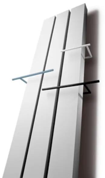 Vasco Beams designradiator 1800x320mm 1273W aansluiting 0066 wit (S600) 11258032018000066060