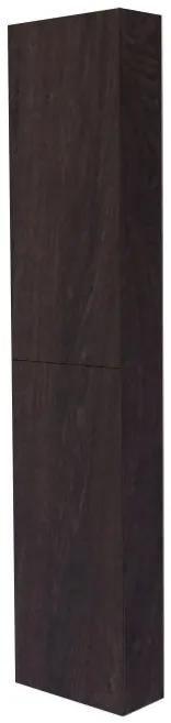 Best Design hoge kolomkast Moody 180cm bruin