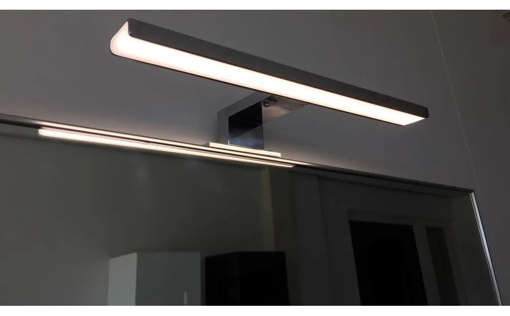 Wiesbaden Sigid badkamer- led verlichting 50cm enkel