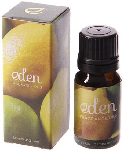 Geurolie Eden Citroen-Limoen 10 ml