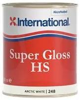 International Super Gloss HS - Arctic White 248 - 750 ml