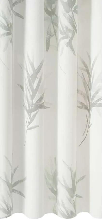 Inbetween Adele - off-white/grijs - 300 cm - Leen Bakker