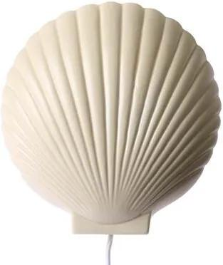 Suites Special Shell Wandlamp