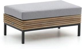ROUGH-D lounge tuintafel 89x52,5cm - Laagste prijsgarantie!