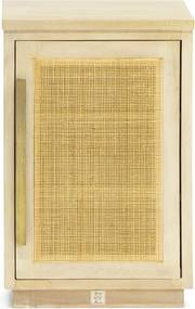 Rivièra Maison - Webbing Bed Cabinet Right XSX