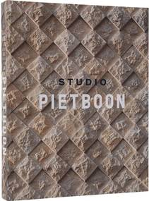 Goossens Boek Boek, Studio piet boon