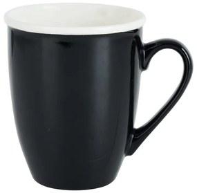 Mok voor senseo - zwart - 160 ml