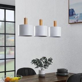Kadir hanglamp, wit - lampen-24